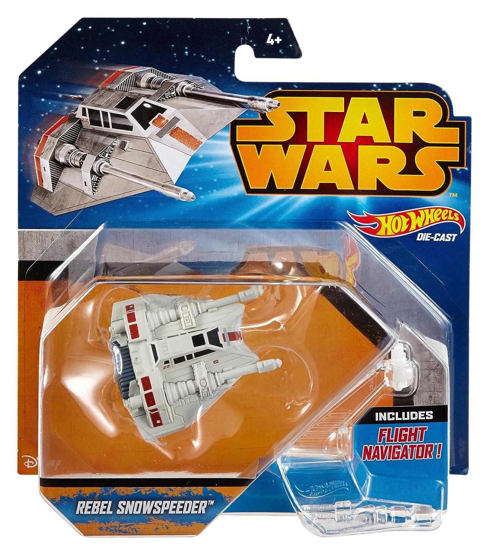 Hot Wheels Mattel CGW62 Nave Star Wars Rebel Ghost
