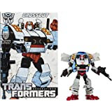 Transformers Generations Deluxe Class Crosscut Figure