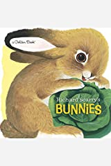 Richard Scarry's Bunnies Kindle Edition