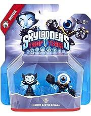 Skylanders: Trap Team - Minis 2. Pack 3 (Hijinx, Eyeball)