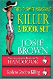 The Housewife Assassin's Killer 2-Book Set (funny romantic mysteries): Funny Romantic Mystery Bundle (The Housewife…