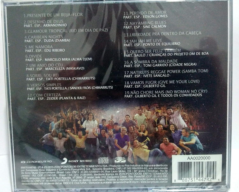 cds do natiruts gratis