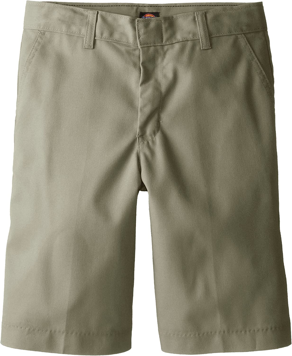Dickies Boys Flex Waist School Uniform Short