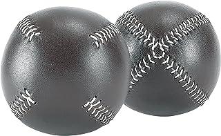 Markwort 19C Vintage Old TYME Base Balls (Dozen)