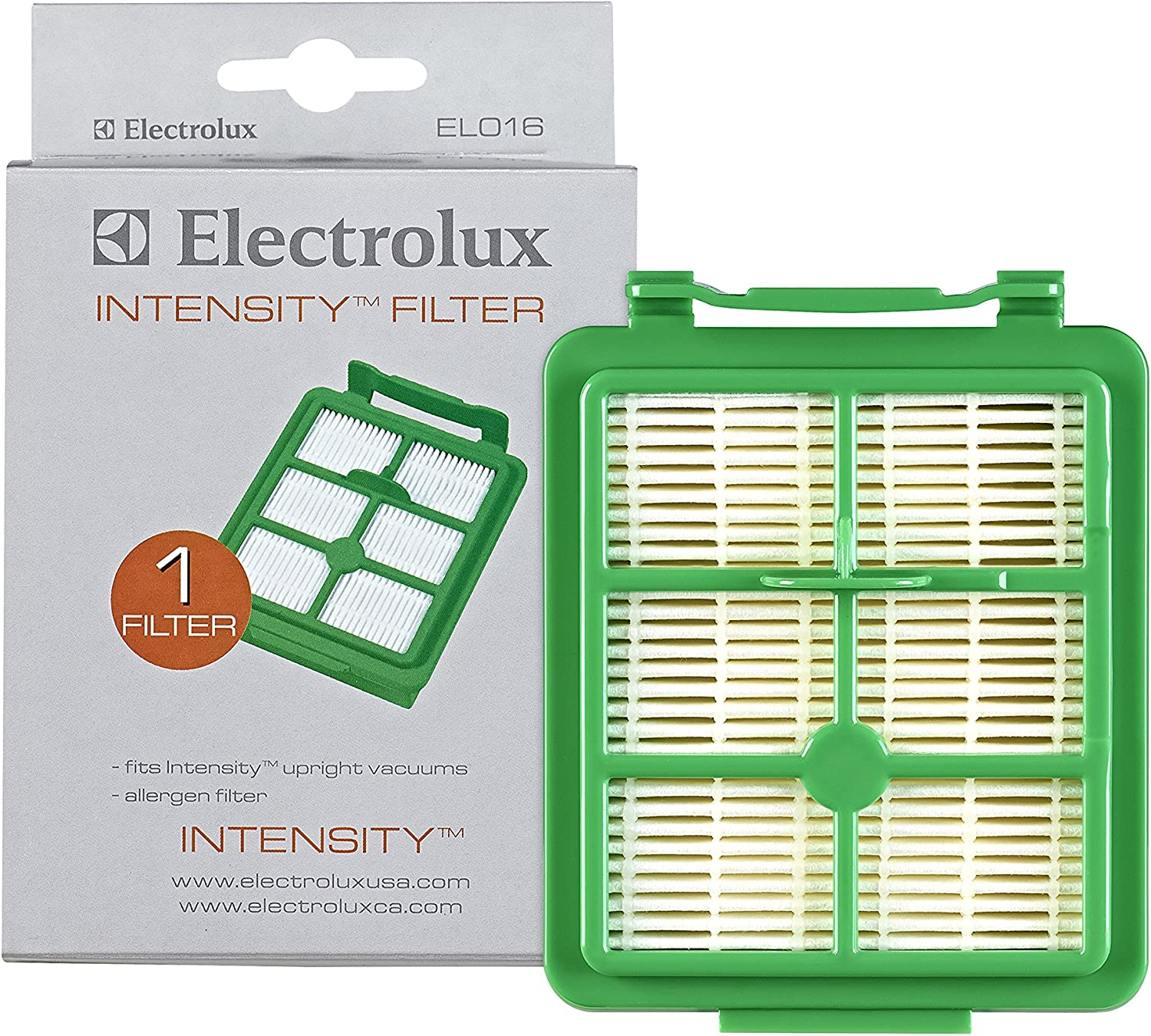 Electrolux Intensity Allergen Filter