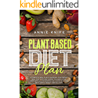 Plant Based Diet Plan: A Complete Meal Plan
