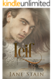 Leif: A Time Travel Romance (Dunskey Castle Book 7)