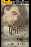Leif: A Time Travel Romance (Dunskey Castle Book 7)