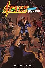 Nexus Omnibus Volume 4 Paperback