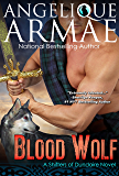 Blood Wolf (Shifters of Dundaire 6, The Prequel)