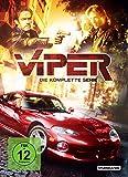 Viper - Die komplette Serie [22 DVDs]