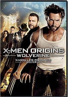 X Men Origins Wolverine Bilingual