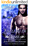 Falling in Time: Celtic Enchantment