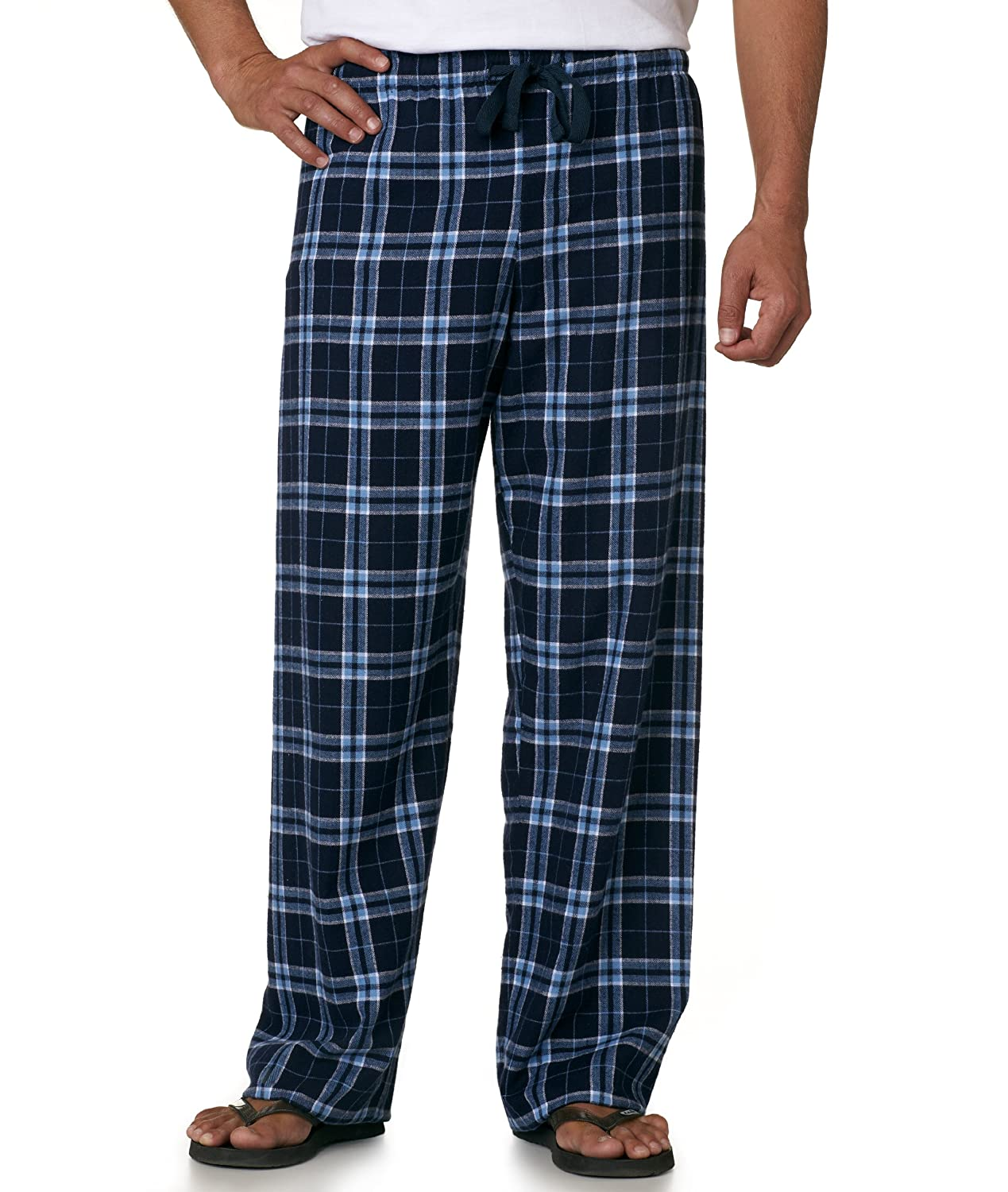 Boxercraft Flannel Pants F19