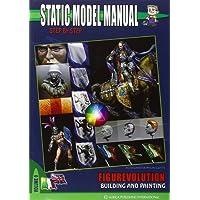 Static model manual. Ediz. italiana e inglese: 9