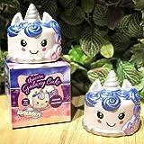Premium Jumbo Squishy Toy | Slow Rising Kawaii