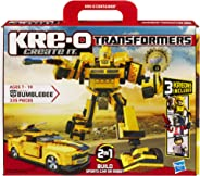 KRE-O Transformers Bumblebee Construction Set (36421)