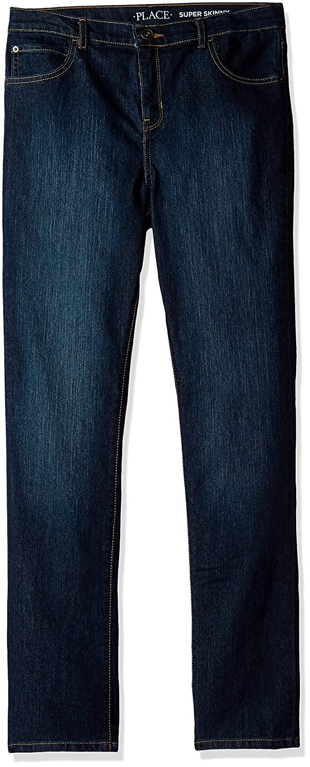 The Children's Place Boys' Skinny Jeans,