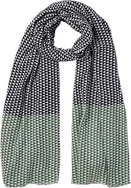 Persona by Marina Rinaldi Sole Multicolore Unique Taille Fabricant: UNI Verde+B.Co+Nero 003 Etoles Femme