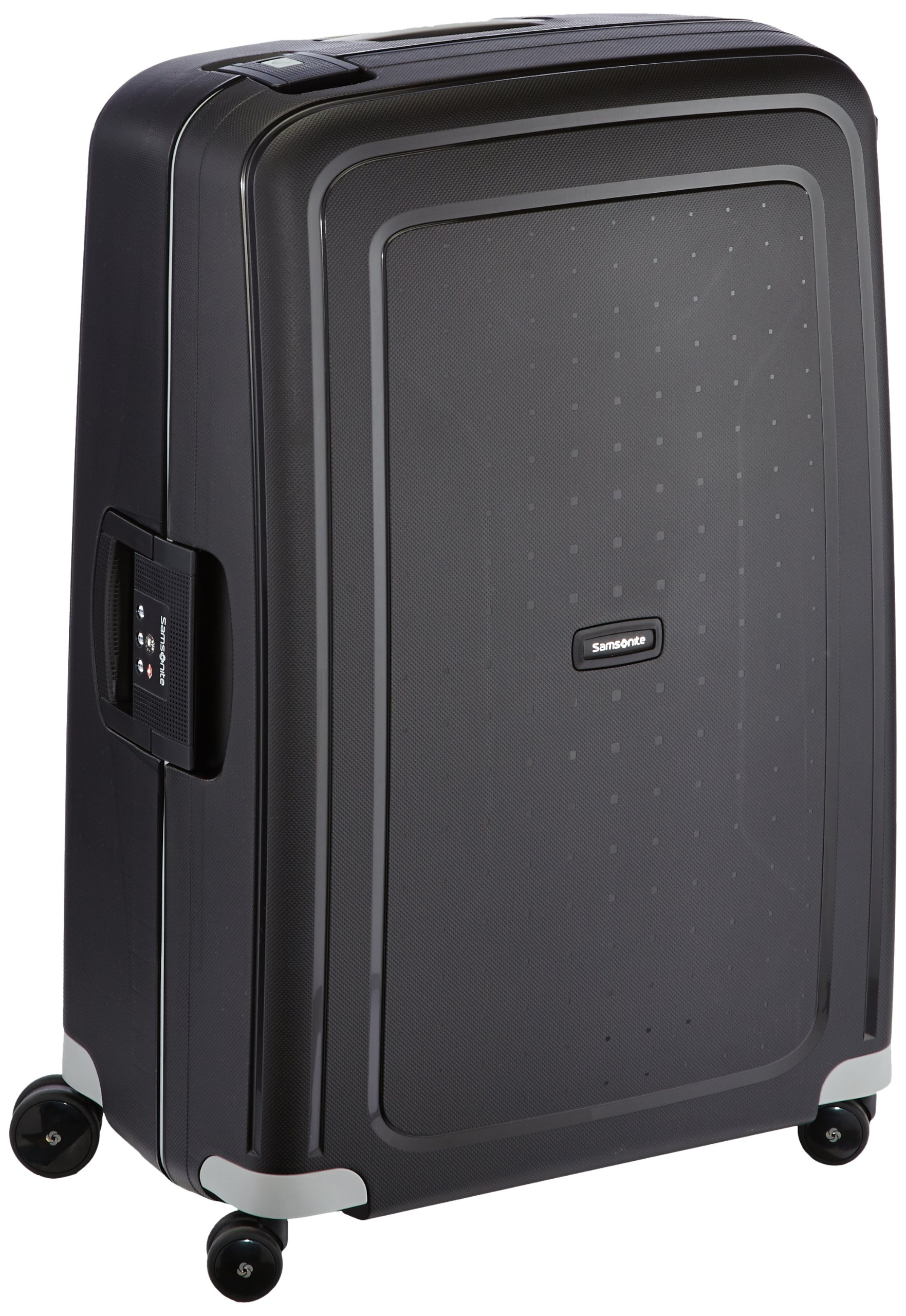 Samsonite Valise S'cure Spinner 75/28, 102 L, (Noir) product image