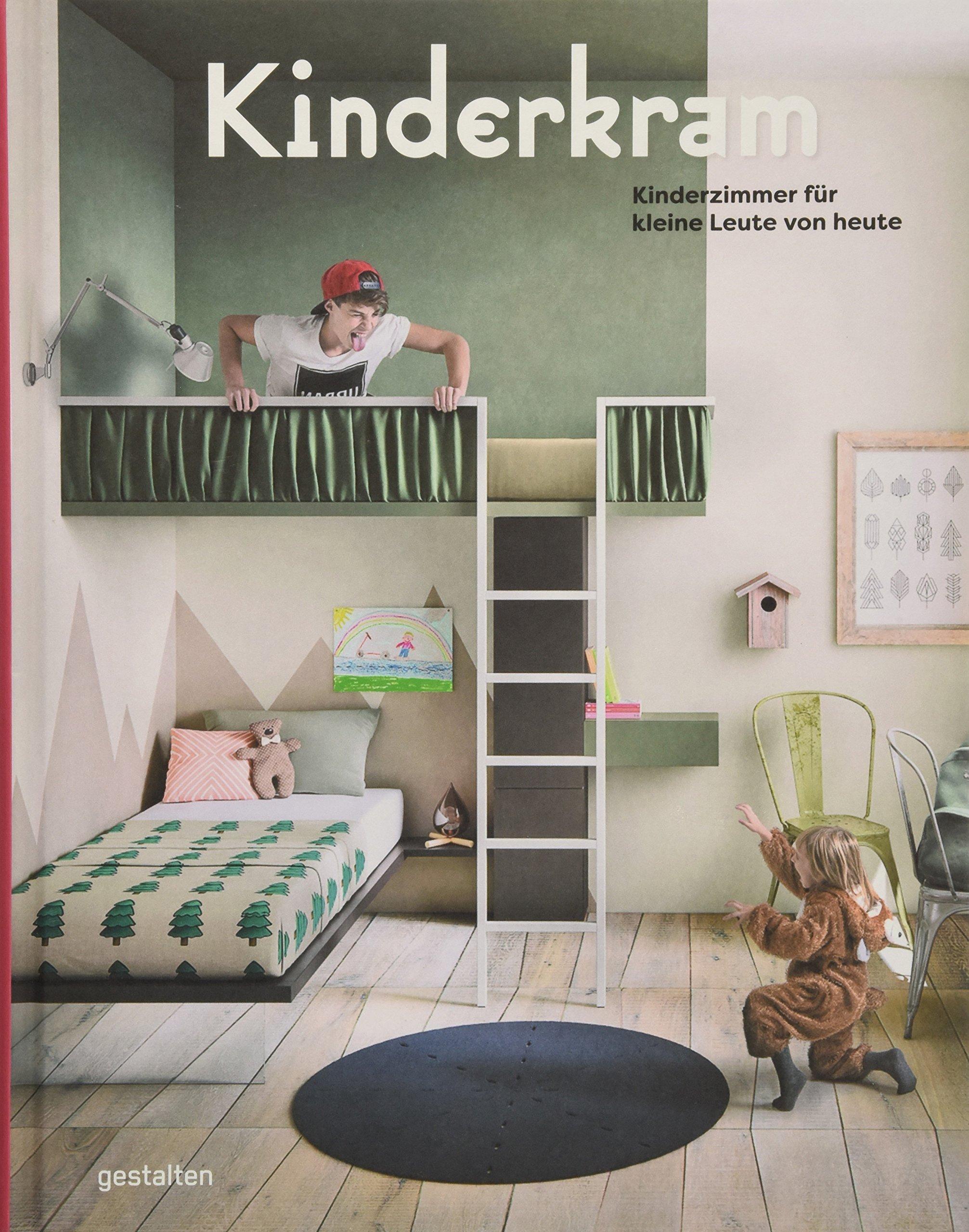 Kinderkram. Kinderzimmer für kleine Leute von heute: Amazon.de ...