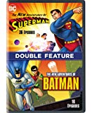 The New Adventures of Batman/The New Adventures of Superman (DBFE)