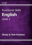 Functional Skills English Level 2 - Study & Test Practice