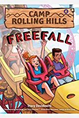 Freefall (Camp Rolling Hills #4) Kindle Edition