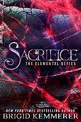 Sacrifice (Elemental Book 5) Kindle Edition