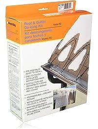 Plumbing Pipe Heat Cables Amazon Com
