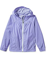 f4a061ae2 Columbia Girl's Switchback Rain Jacket