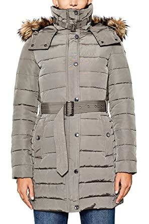 Amazon manteau femme esprit