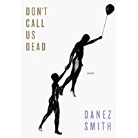Don't Call Us Dead: Poems book cover