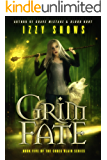 Grim Fate (Codex Blair Book 5)
