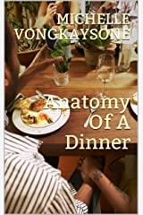 Anatomy Of A Dinner (The Fallows Saga Book 2) Kindle Edition