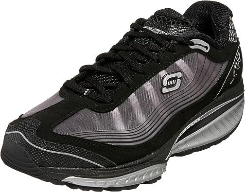 Skechers Resistor - Zapatillas de Deporte para Hombre, Color Negro ...