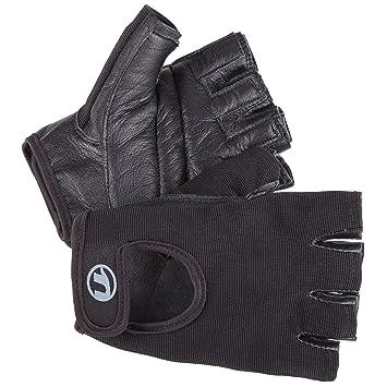 Ultrasport Guantes de fitness y guantes de entrenamiento Grip para ...