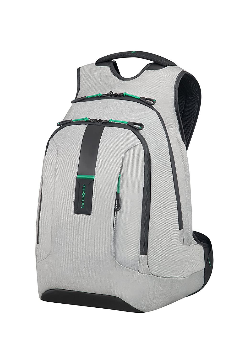 SAMSONITE Paradiver Light Laptop Backpack L Mochila tipo casual cm liters Gris