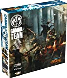 The Others Gamma Team Box Board Game