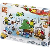 Mega Bloks CPC57 Kit de Figura de Juguete
