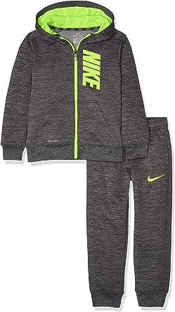 Nike 571S-G1D Chándal, Niños, Blanco, 6-7 Años: Amazon.es: Ropa y ...