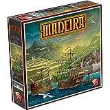 Huch & Friends 380036 - Strategiespiel Madeira