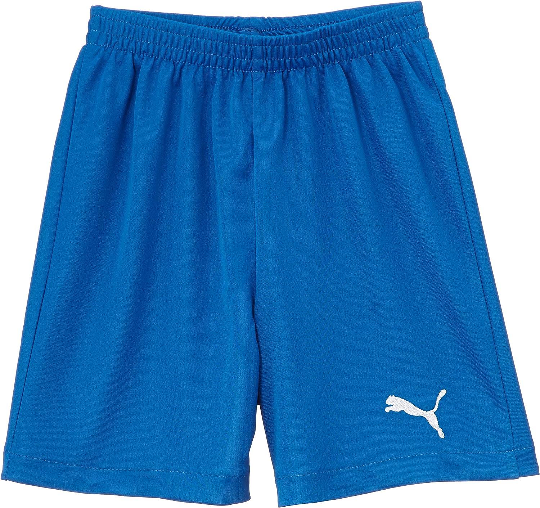 Pantalones Cortos de f/útbol para ni/ño PUMA SMU Velize Shorts W//O Innerslip Color