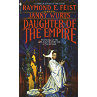 Daughter of the Empire (Riftwar Cycle: The Empire Trilogy Book 1) (English Edition)