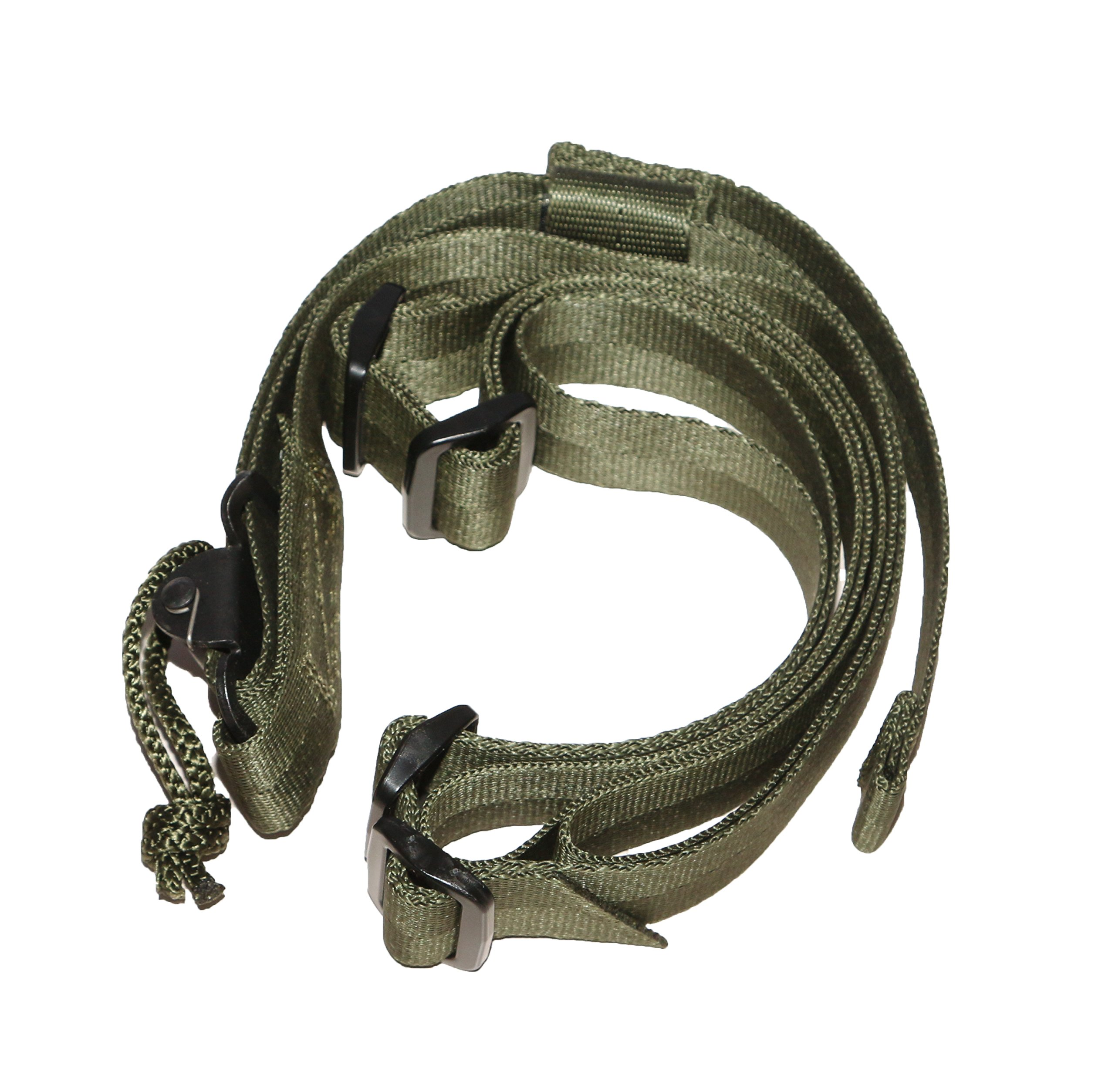 Viking Tactics VTAC Original 2 Point Sling (Olive Drab) by Viking Tactics