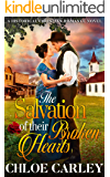 The Salvation of their Broken Hearts: A Christian Historical Romance Novel
