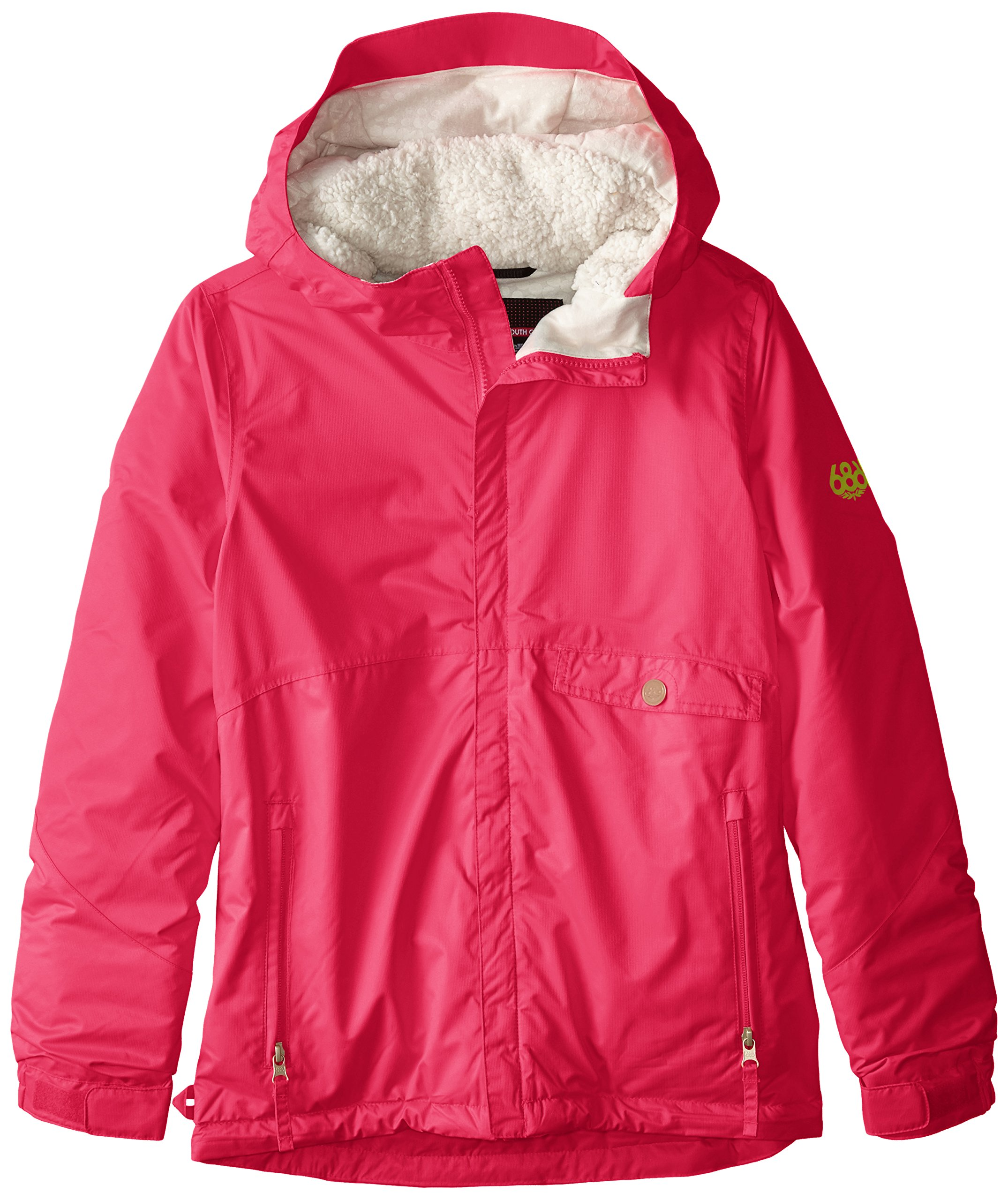 6b08e8f69f9b Best Rated in Girls  Snowboarding Jackets   Helpful Customer Reviews ...