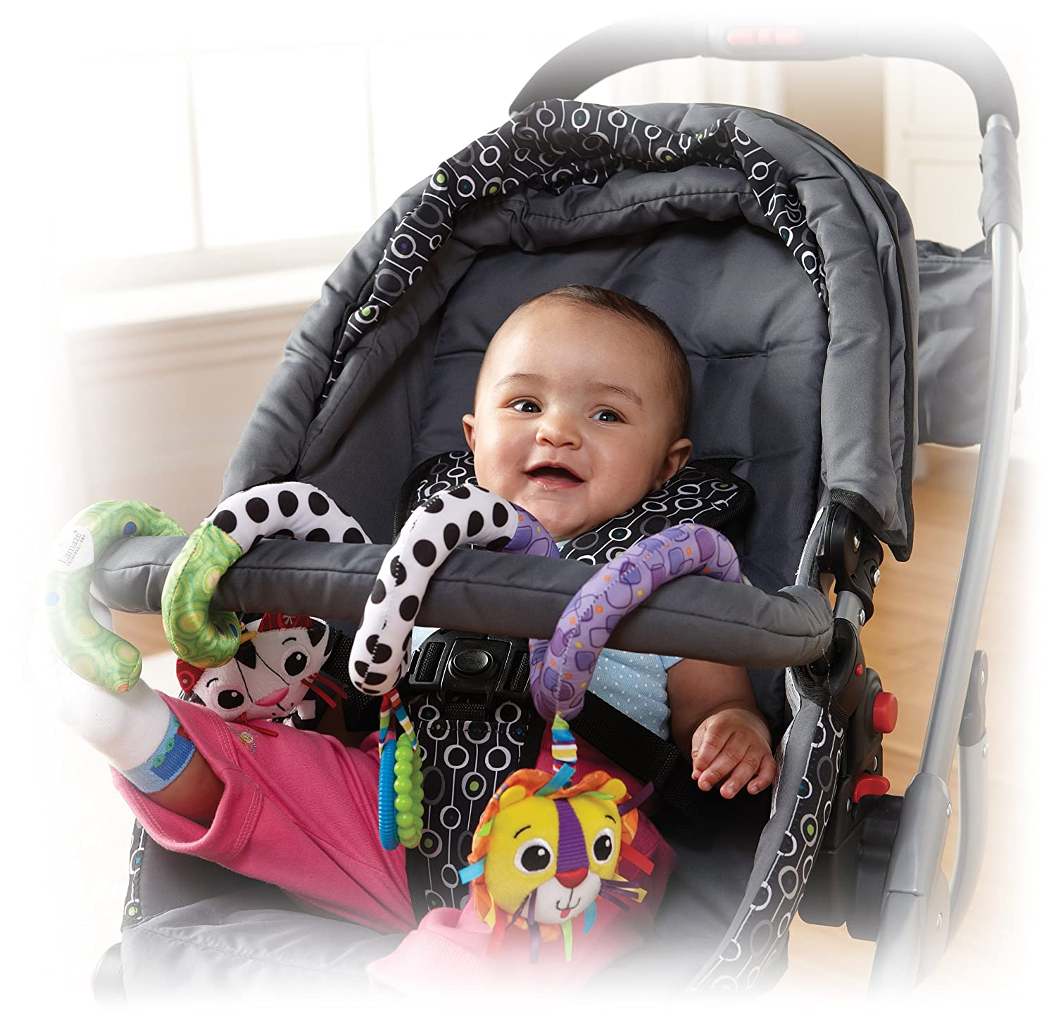 The Best Of Stroller toys for toddlers Pics