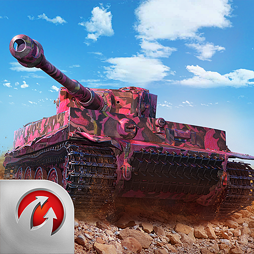 World of Tanks Blitz (Best Game Pc Ever)