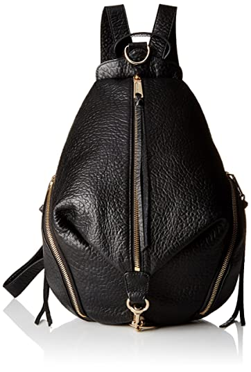 Rebecca Minkoff JULIAN BACKBACK - Tagesrucksack - black